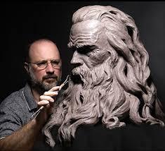 Лепка и скульптура