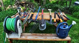 Садовый инструмент и инвентарь