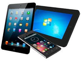 5Телефоны и планшеты555