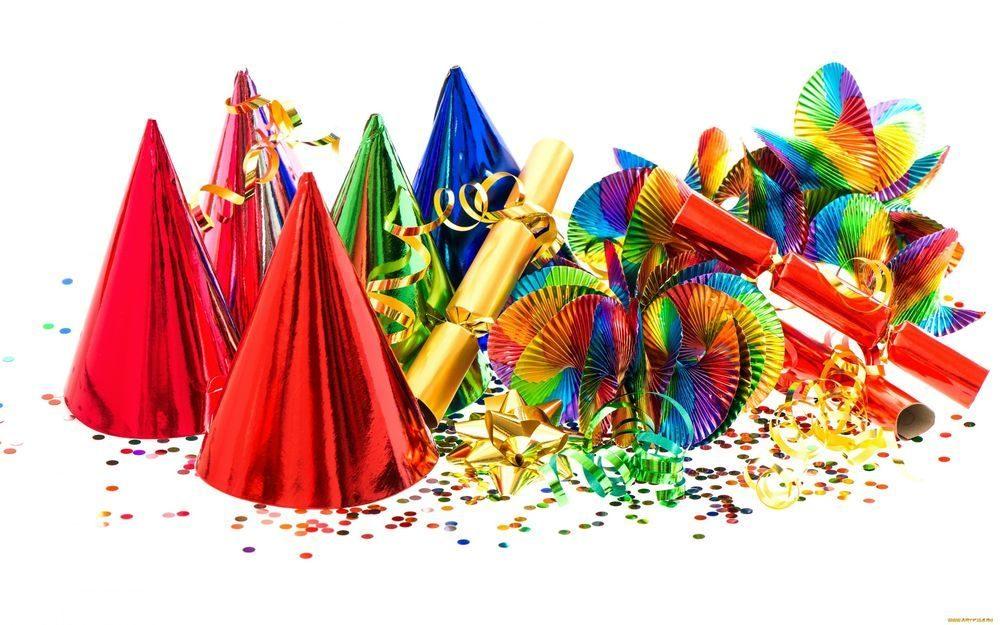 Товары для праздника