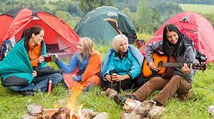 Туризм и отдых на природе